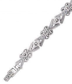 marcasite bracelet BR0412 1