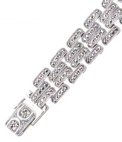 marcasite bracelet BR0421 1