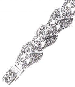 marcasite bracelet BR0422 1