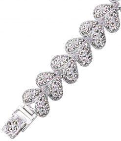 marcasite bracelet BR0425 1