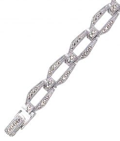 marcasite bracelet BR0427 1