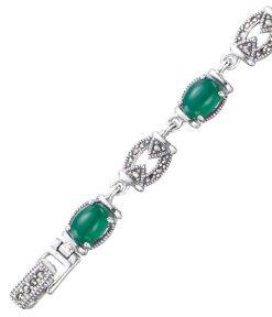 marcasite bracelet BR0430 1