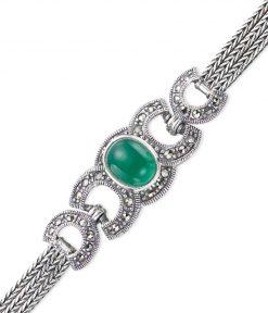 marcasite bracelet BR0437 1