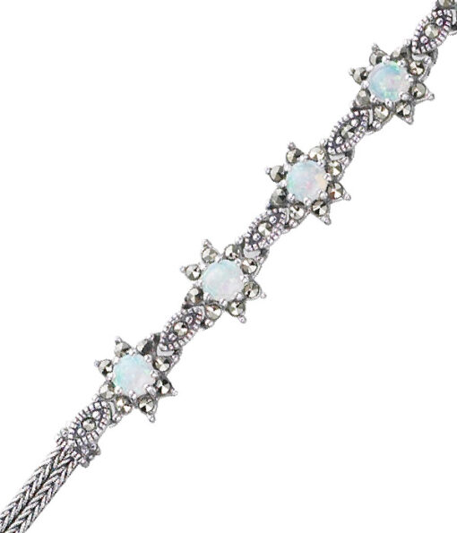 marcasite bracelet BR0442 1