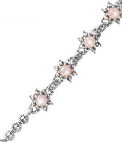 marcasite bracelet BR0446 1