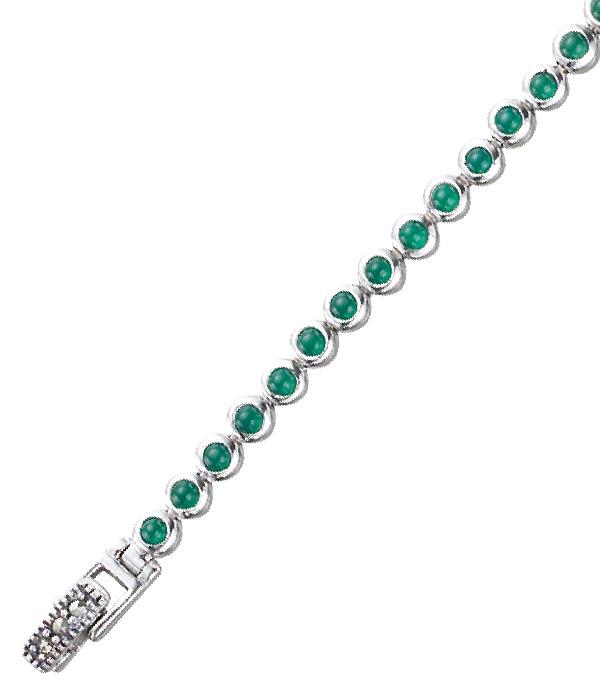 marcasite bracelet BR0448 1
