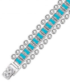 marcasite bracelet BR0490 1