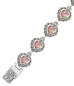 marcasite bracelet BR0491 1