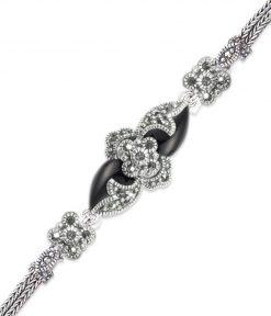 marcasite bracelet BR0492 1