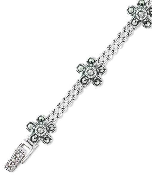 marcasite bracelet BR0498 1