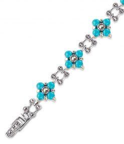 marcasite bracelet BR0500 1