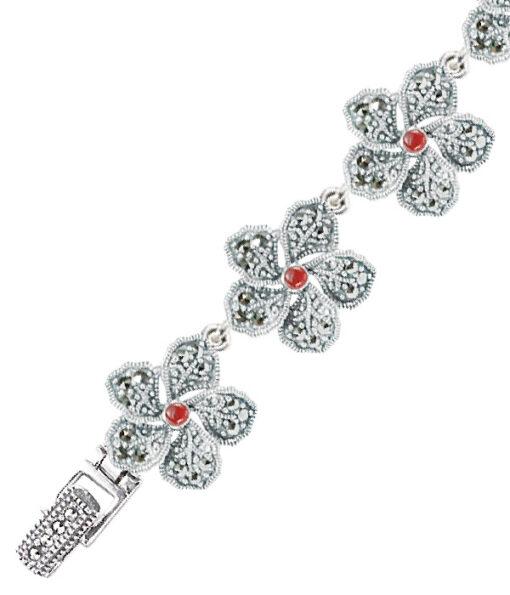 marcasite bracelet BR0503 1