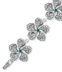 marcasite bracelet BR0504 1