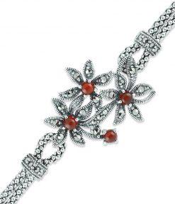 marcasite bracelet BR0506 1
