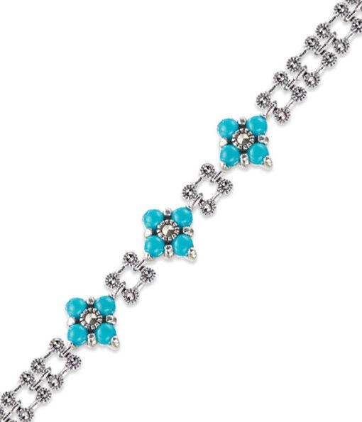 marcasite bracelet BR0509 1