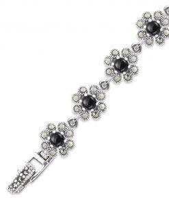 marcasite bracelet BR0514 1