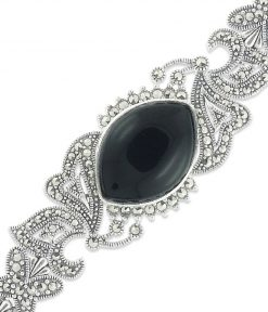 marcasite bracelet BR0520 1