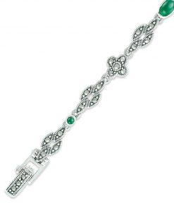 marcasite bracelet BR0532 1