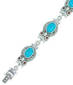 marcasite bracelet BR0543 1