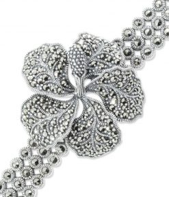 marcasite bracelet BR0549 1