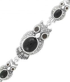 marcasite bracelet BR0551 1