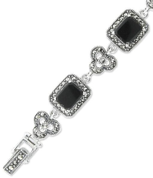 marcasite bracelet BR0552 1