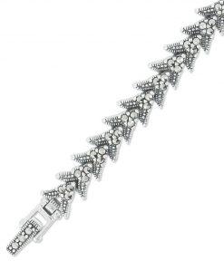 marcasite bracelet BR0555 1
