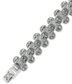 marcasite bracelet BR0562 1
