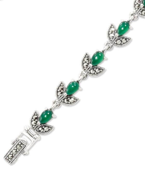 marcasite bracelet BR0564 1