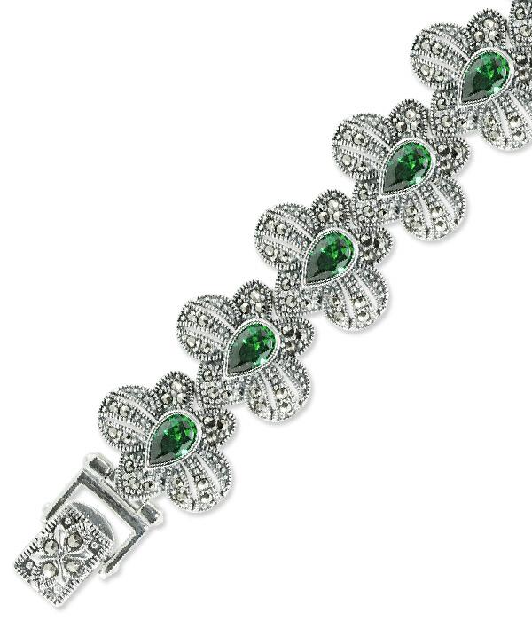 marcasite bracelet BR0568 1