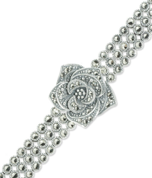marcasite bracelet BR0571 1