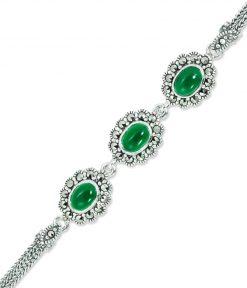 marcasite bracelet BR0576 1