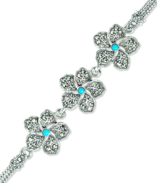 marcasite bracelet BR0577 1