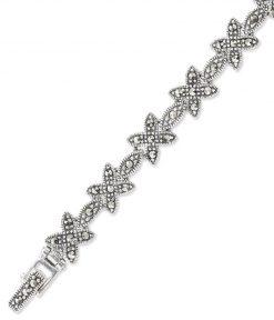 marcasite bracelet BR0583 1