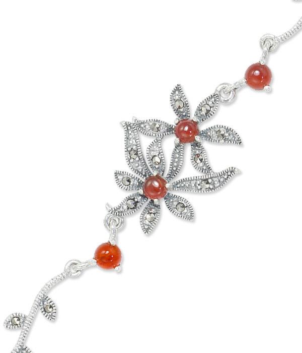 marcasite bracelet BR0588 1