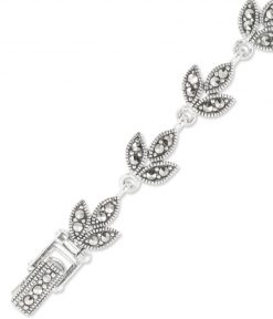 marcasite bracelet BR0592 1