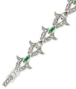 marcasite bracelet BR0593 1
