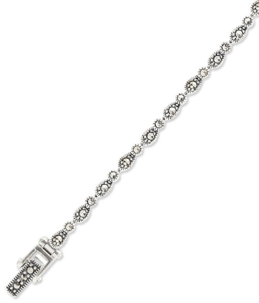 marcasite bracelet BR0597 1