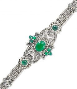 marcasite bracelet BR0598 1