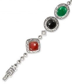 marcasite bracelet BR0606 1