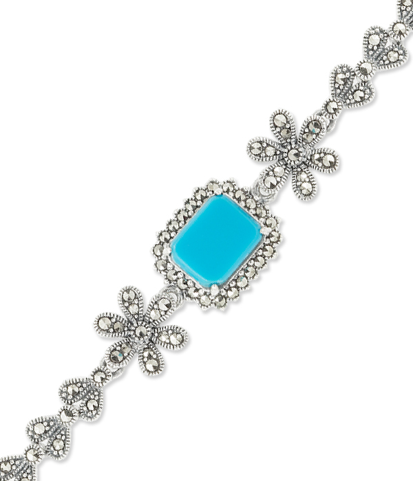 marcasite bracelet BR0607 1
