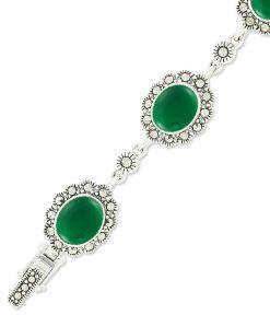 marcasite bracelet BR0615 1
