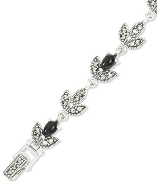 marcasite bracelet BR0616 1