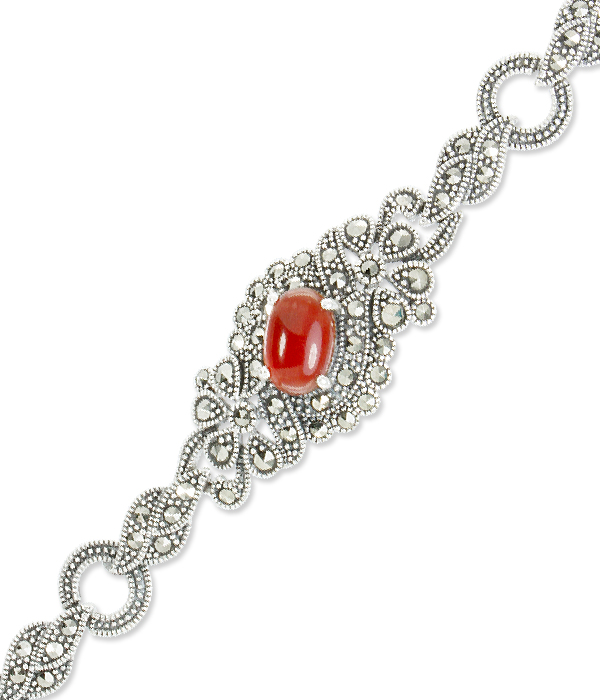 marcasite bracelet BR0621 1