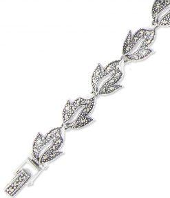 marcasite bracelet BR0624 1