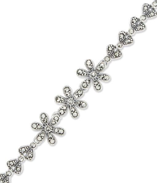 marcasite bracelet BR0627 1