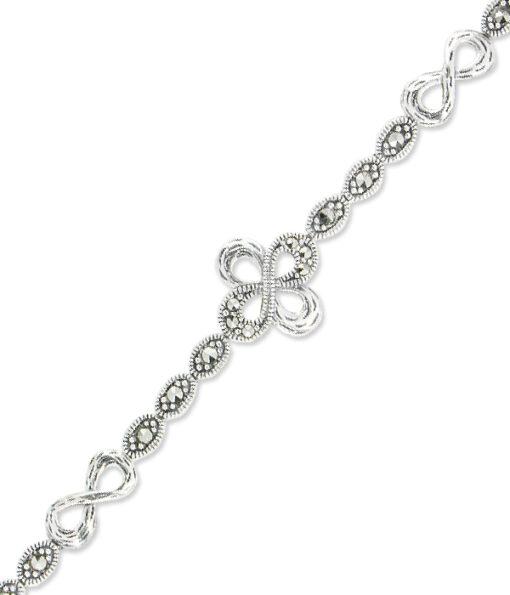 marcasite bracelet BR0631 1