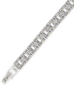 marcasite bracelet BR0640 1