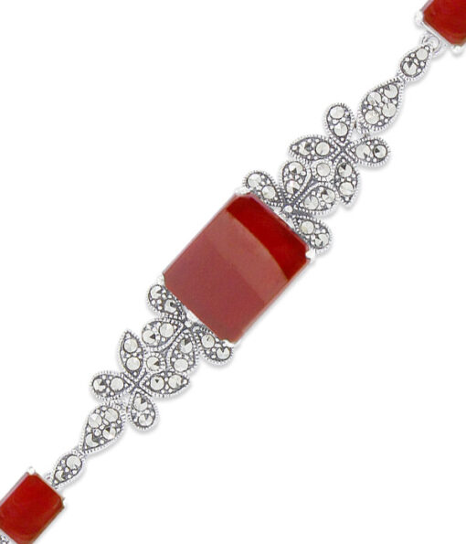 marcasite bracelet BR0642 1