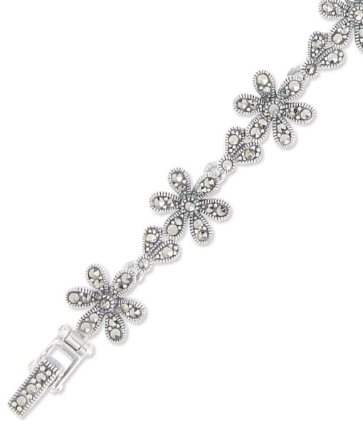 marcasite bracelet BR0646 1